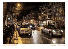Paris en Passant. Avenue Ternes