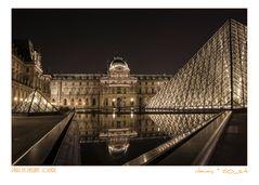 Paris en Passant. Louvre