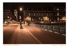 Paris en Passant. Pont d'Arcole