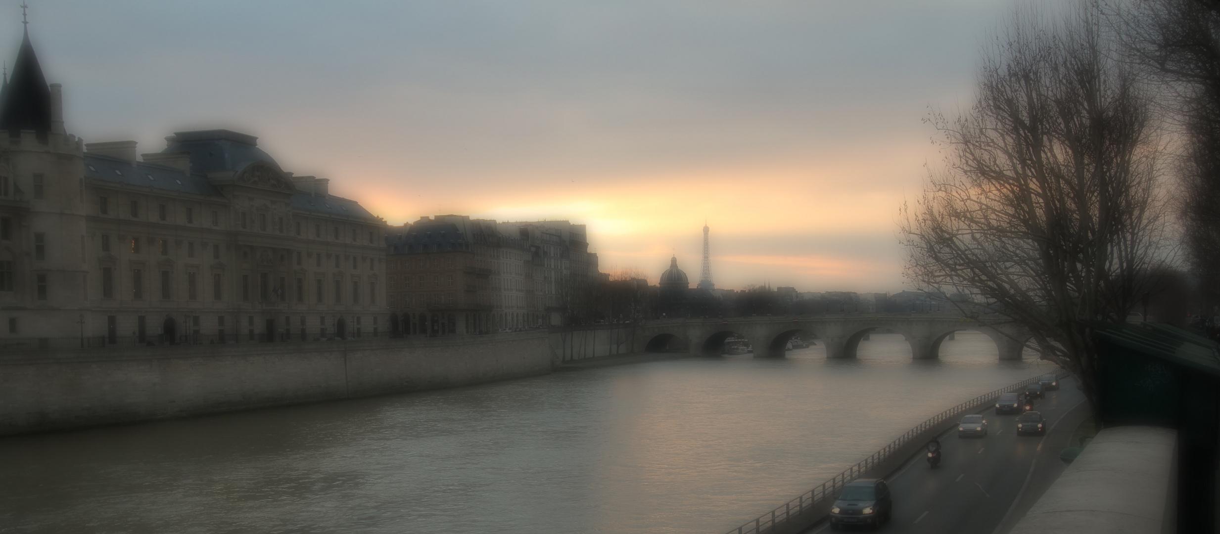 Paris en scène !