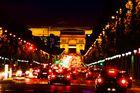 Paris fährt in die Nacht !