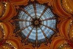 Paris - Galeries Lafayette