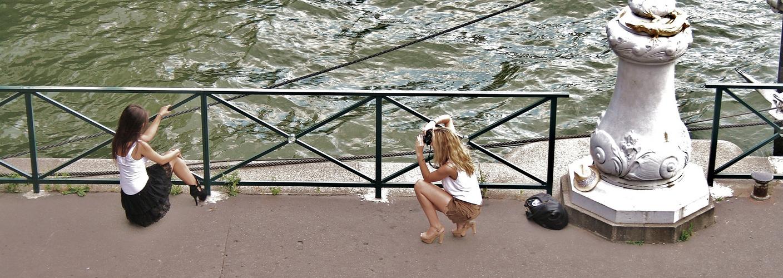 Paris Glamour Shootings by Paris Urban Shooting )