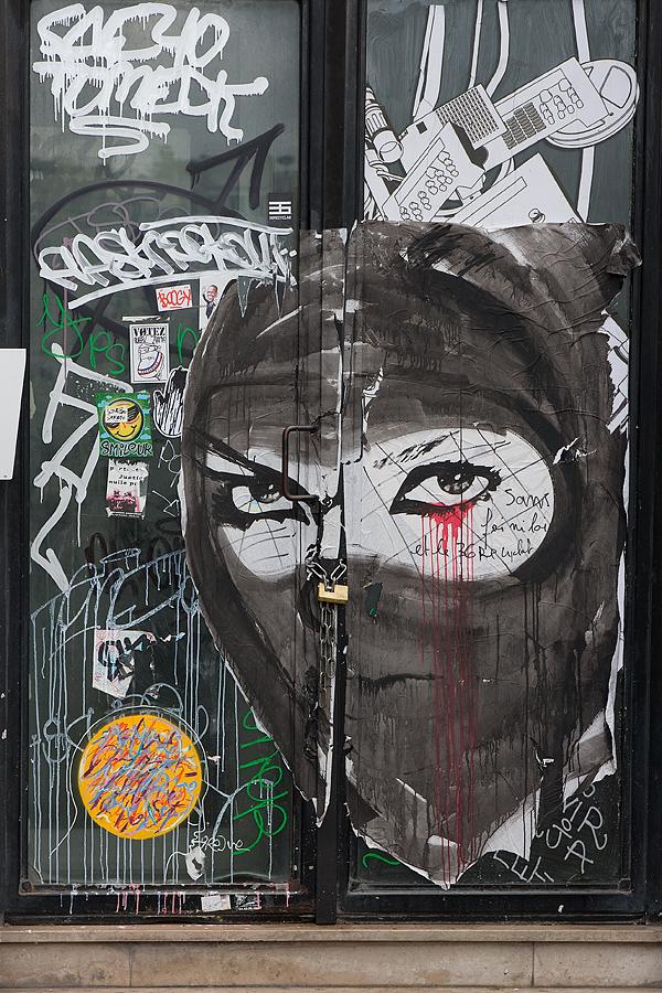 Paris Graffity (2)