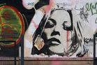 Paris Graffity