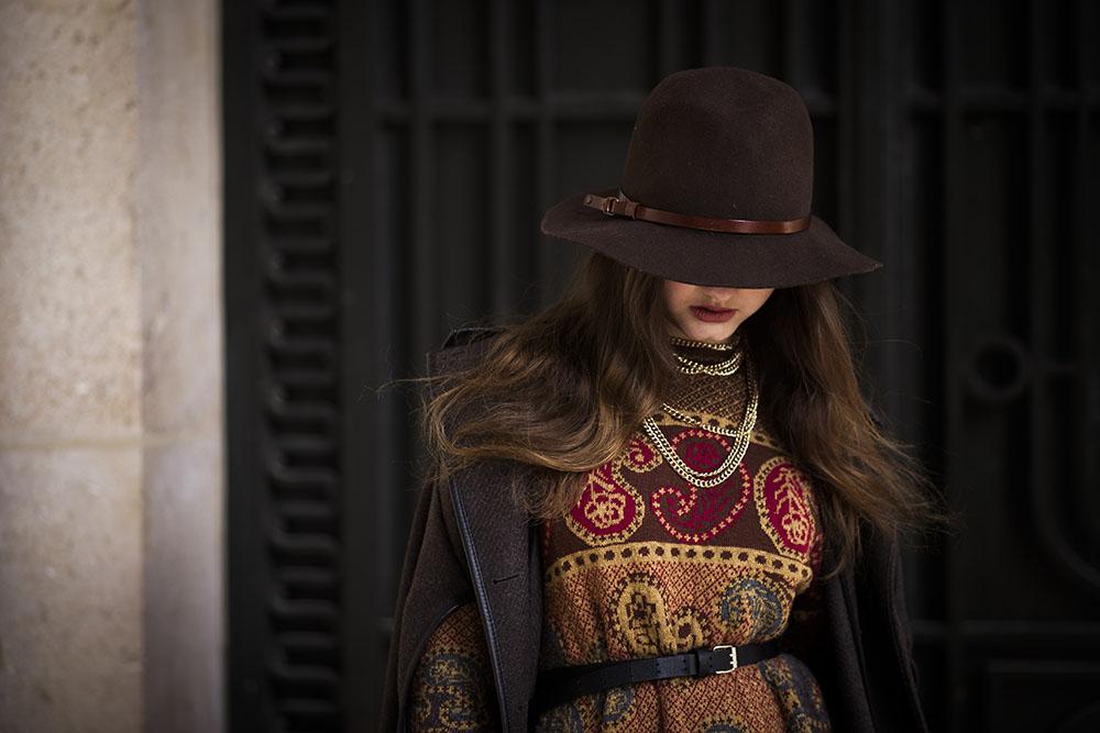 Paris Head-Fashion !