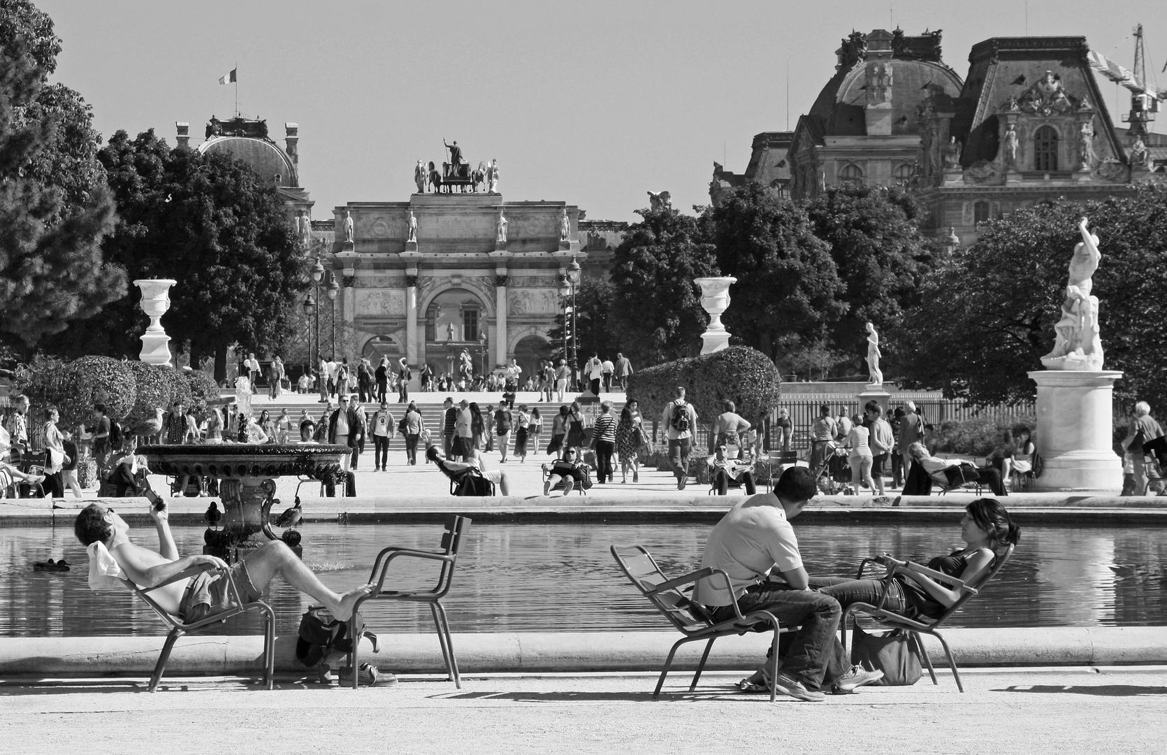 Paris III