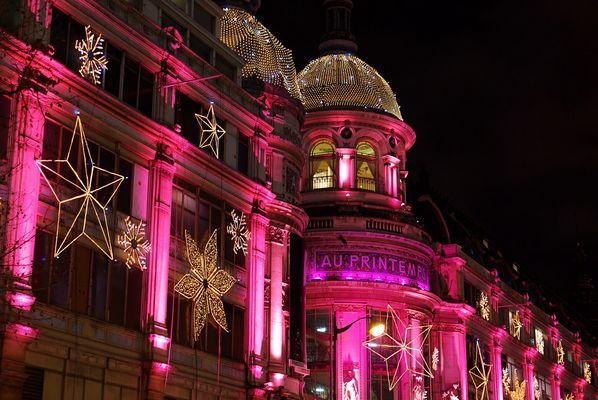 Paris - illumination 1