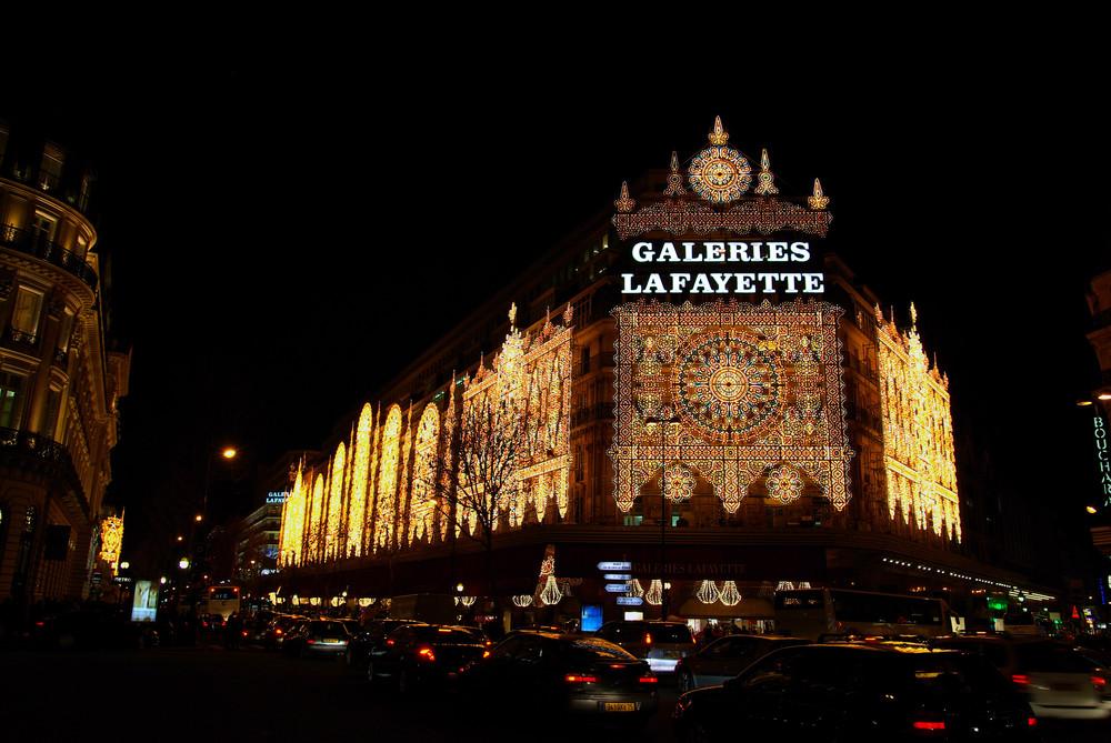 Paris - illumination 2