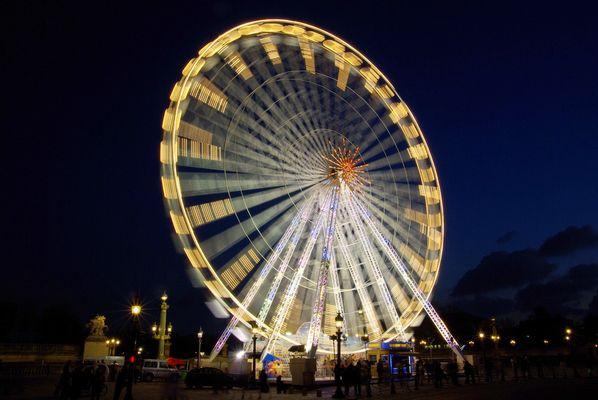 Paris - illumination 5