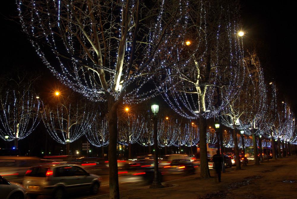 Paris - illumination 8