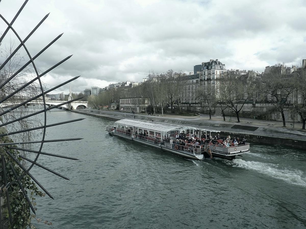 Paris im April