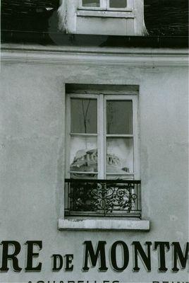Paris im Spiegel