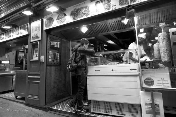...Paris Kebab...