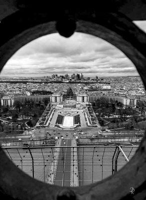 Paris: la Cible