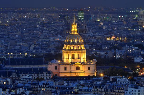 Paris la nuit - 2