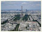 Paris lag mir zu Füßen