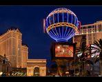 ~ ~ Paris Las Vegas Casino Resort ~ ~