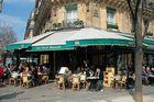 Paris - Les Deux Magots