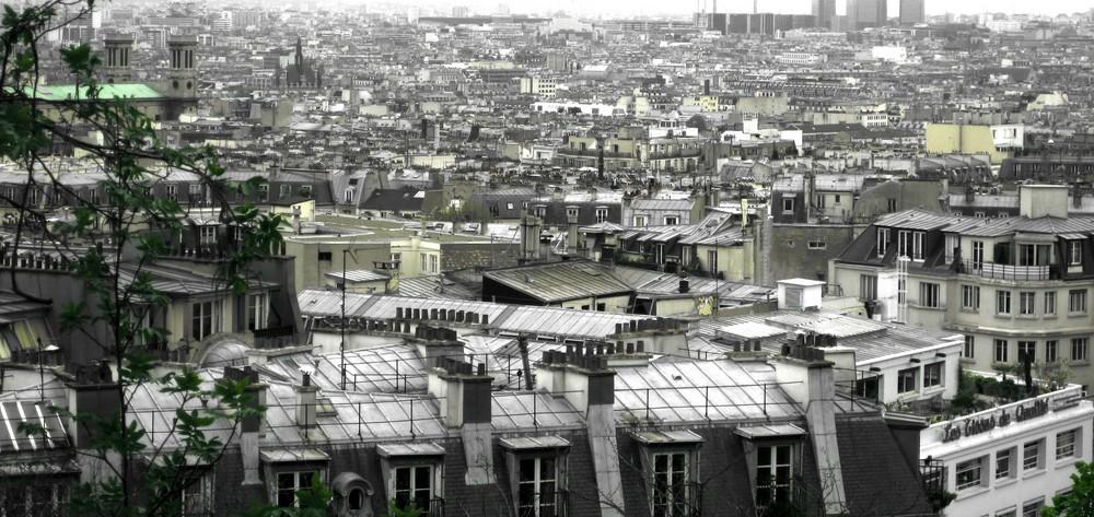 Paris mal anders