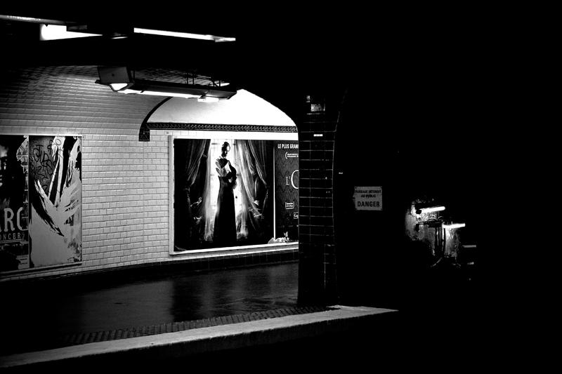 Paris: Metro' II
