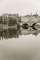Paris morgens um halb 6