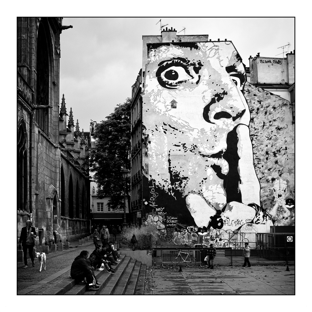 Paris N° 12