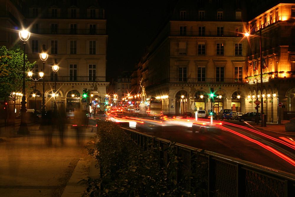 Paris Nightlights