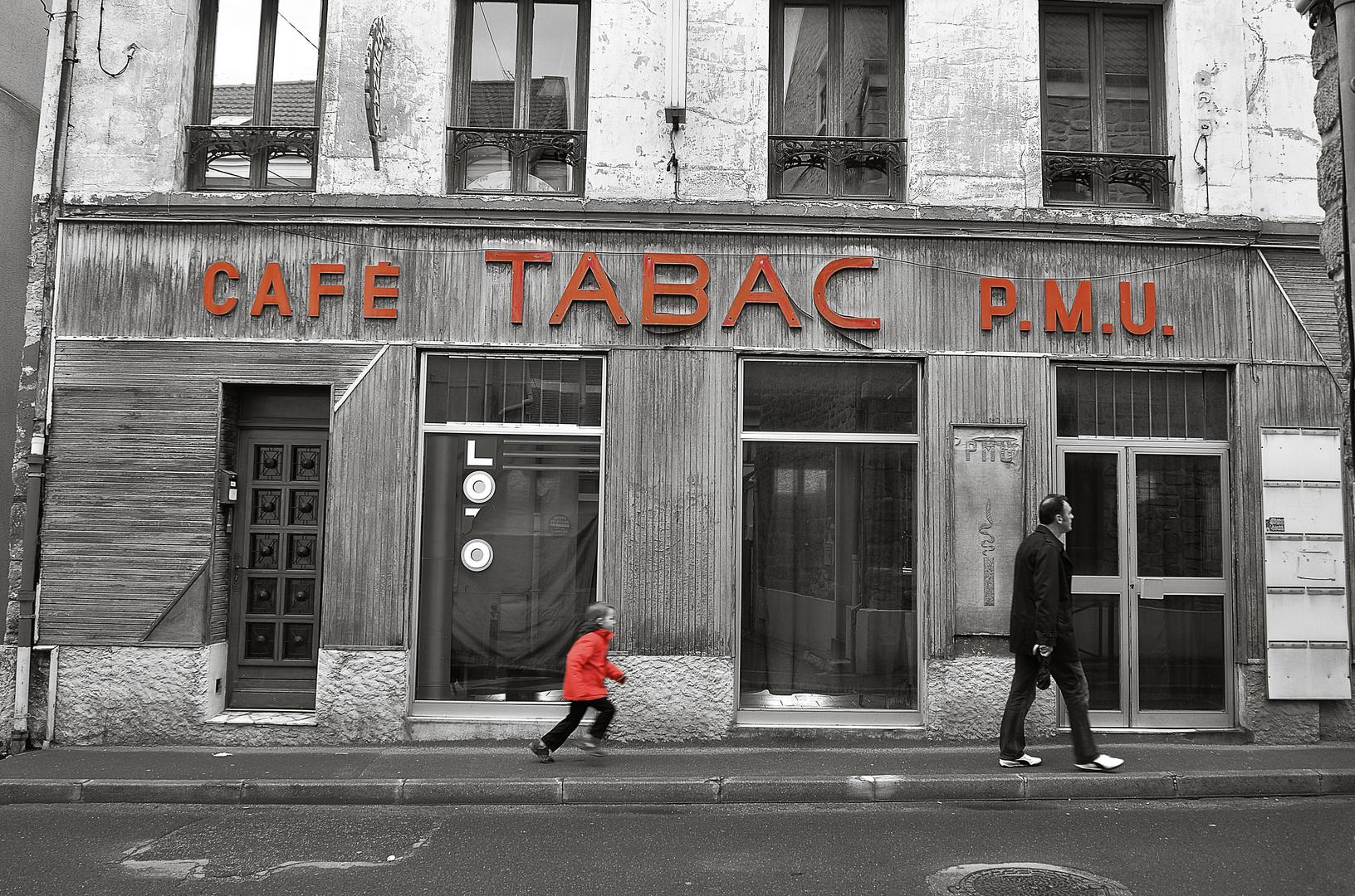 PARIS No. II