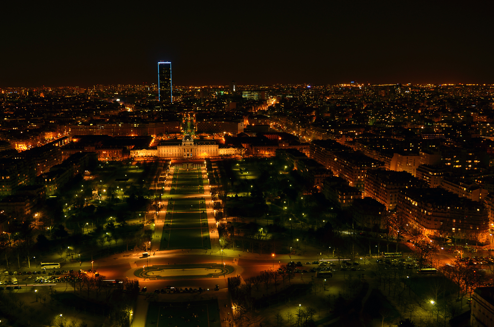 PARIS No. X