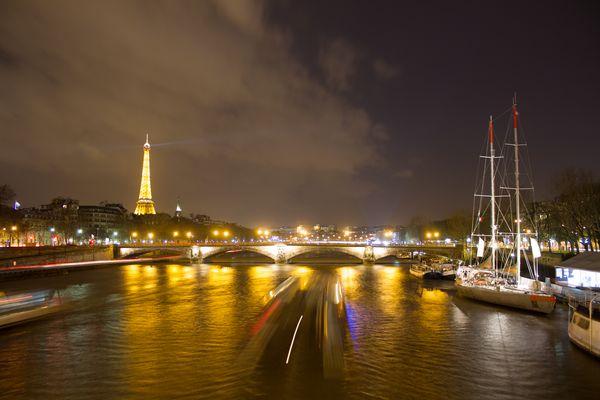 Paris Noël 2012