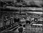 Paris noir.....