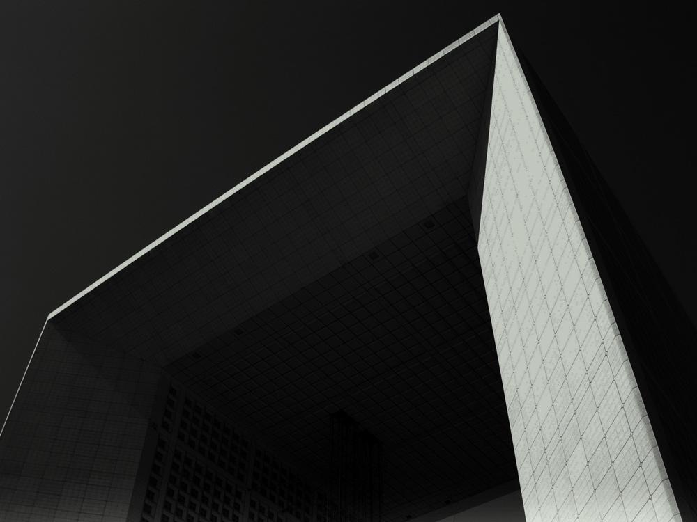 Paris noir....