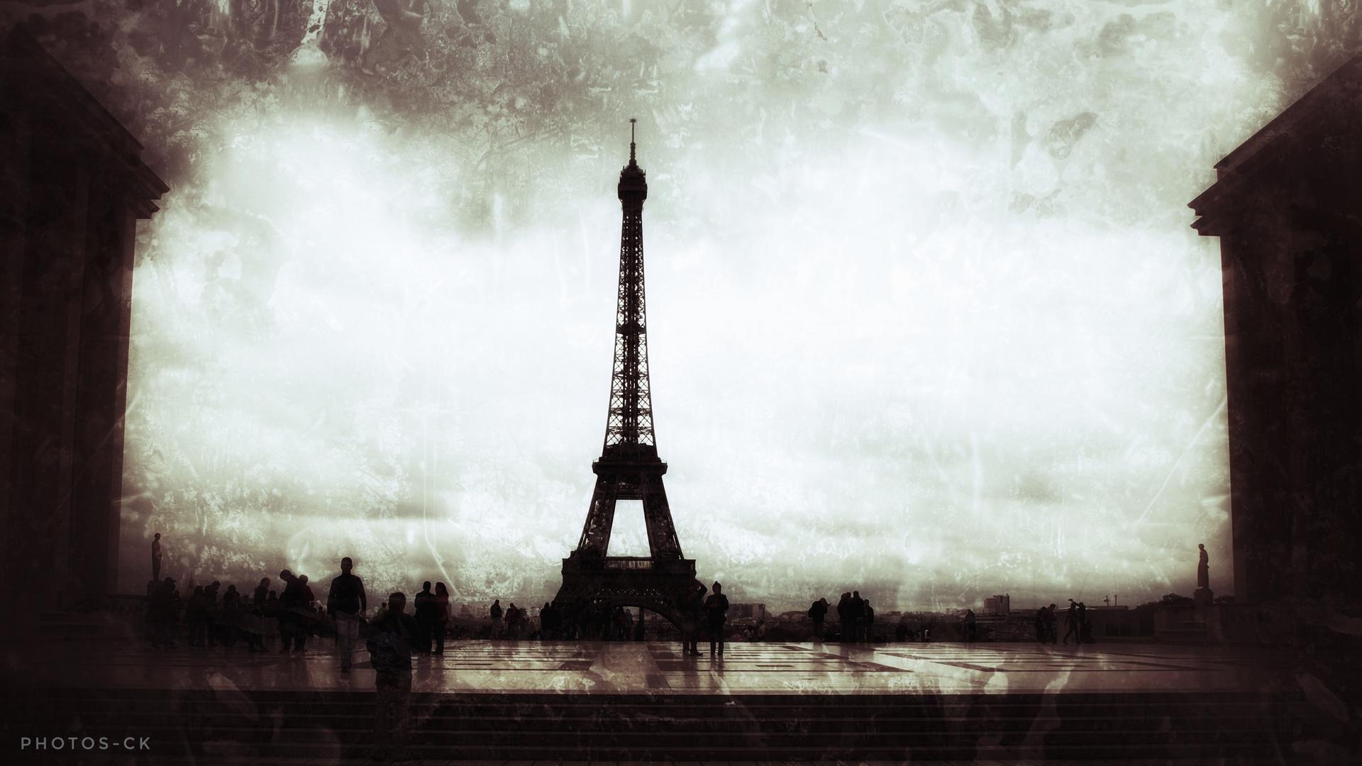 ..... Paris Nostalgie .....