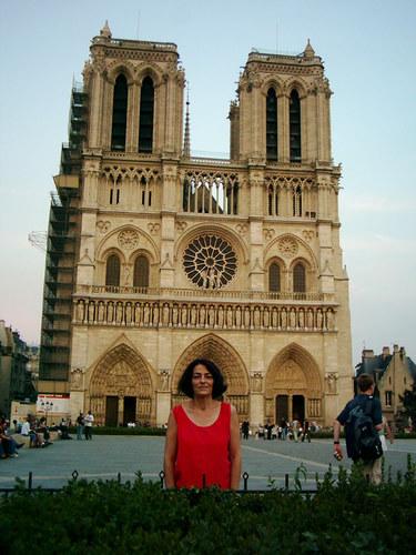 Paris, Notre Damm