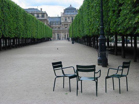 Paris: Palais Royal