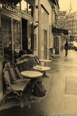 Paris, Paris ......
