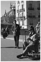 Paris - Photos de rues