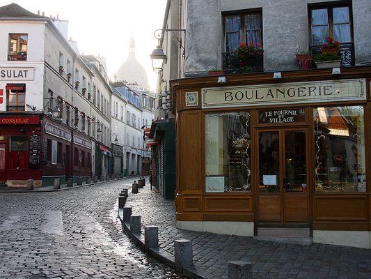 Paris – ReiseSkizzen 8