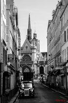 Paris - Rue de la Fidélité -