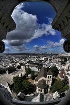 Paris .. Sacre Coeur