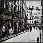 Paris Saint Michel