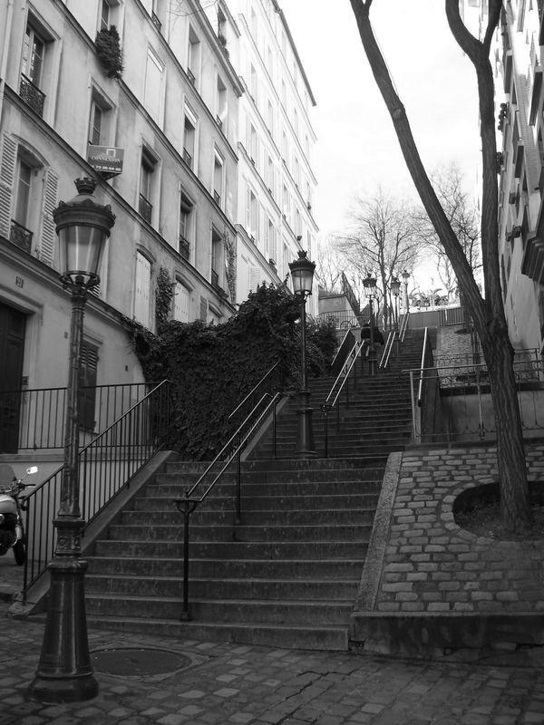 Paris Sera Toujours ... Paris !