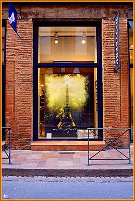 Paris -Toulouse
