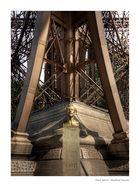Paris Tour de Eiffel