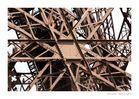Paris Tour de Eiffel .
