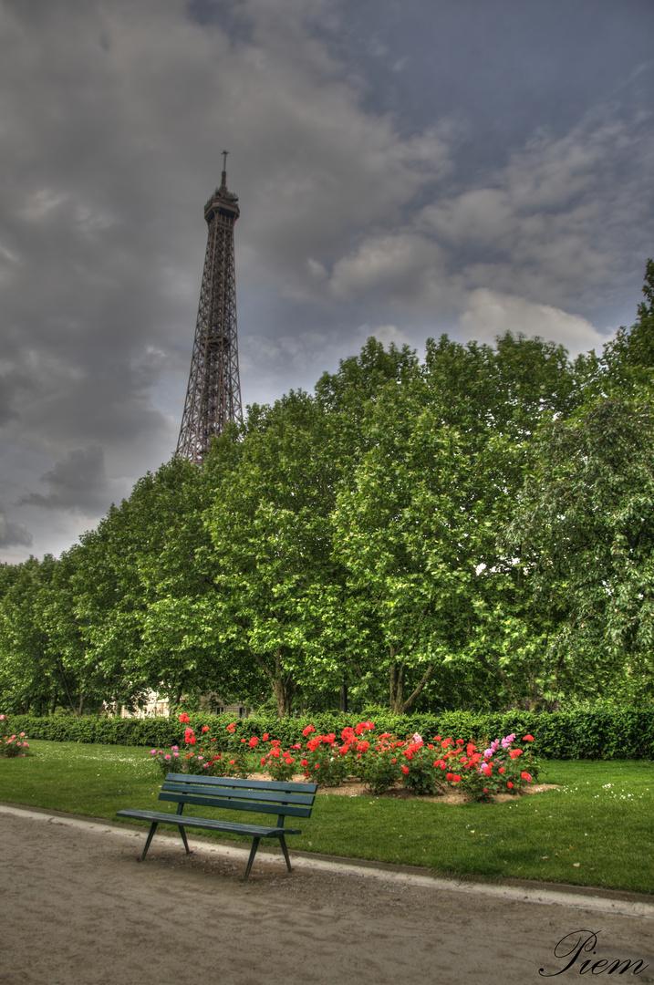 Paris trip !