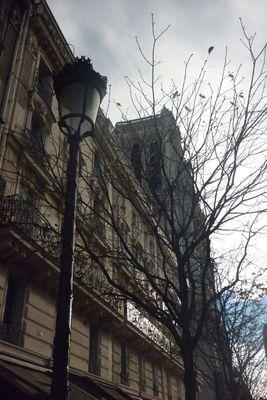 Paris Tristesse