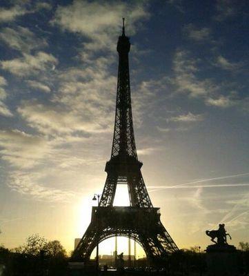 Paris tu nous ouvres ton cœur...