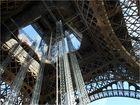Paris: unter dem Eifelturm